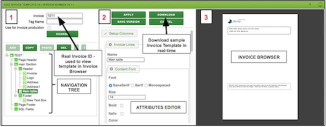 te 4 1 0 feature invoice template generator jbilling